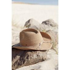Canopy Bay - Bedarra II Rafia Hat