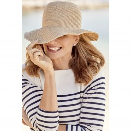 Canopy Bay  - Canopy Cloche Hat