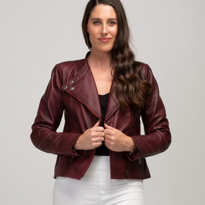 8 Key Details To Consider When Buying A Leather Jacket