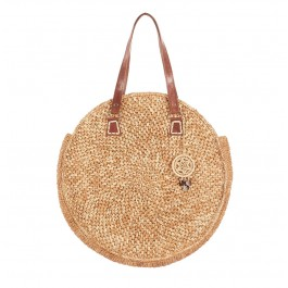 Vary Bag by Tanora - Natural