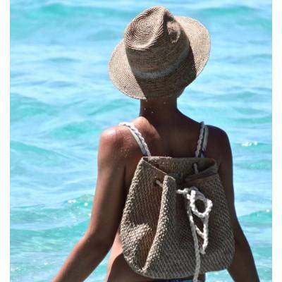 Tanora - Raffia Bags made in Madagascar
