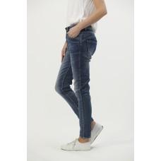 Italian Star Pocket Detail Jean
