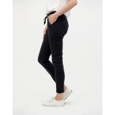 Linseed Designs  Italian Jogger - black
