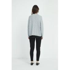 Raglan Texture - Grey
